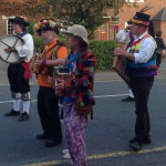 Cinque Port Morris Men and Loose Women - This Thursday 23rd July