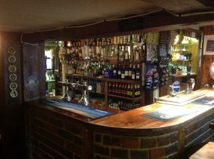 The West End Tavern now have a The West End Tavern, Marden just outside Maidstone, Kent have a Guinness accreditation!
