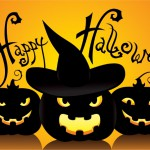 Halloween at West End Tavern - Saturday 1st November