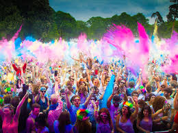 Tickets for HOLI Festival of Colours